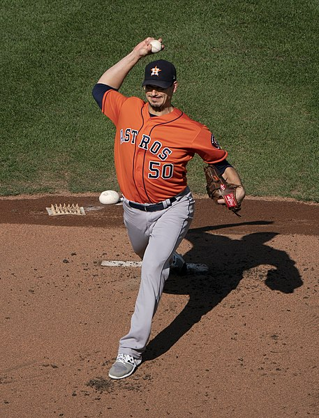 Instant Analysis – Charlie Morton signs with the Rays