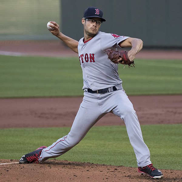 Instant Analysis – Joe Kelly signs with the Dodgers