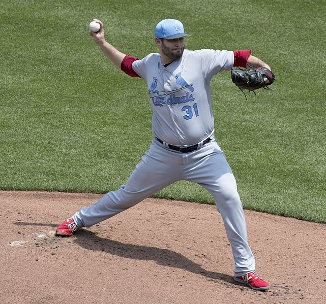 Instant Analysis – Lance Lynn signs with the Rangers