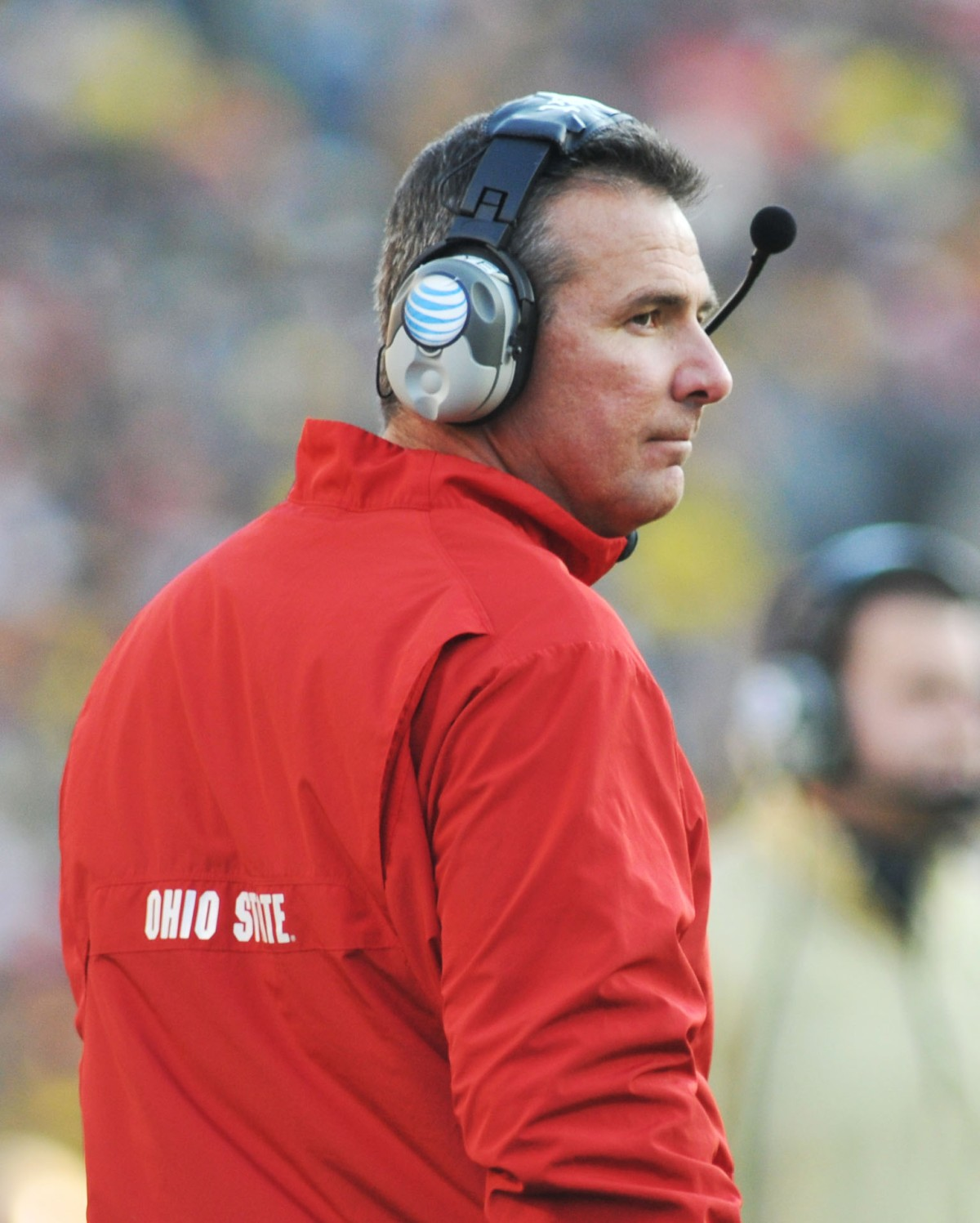 When The Going Gets Tough, Urban Meyer Gets Going