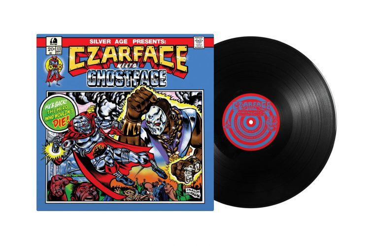 "The Review of ""Czarface Meets Ghostface"""